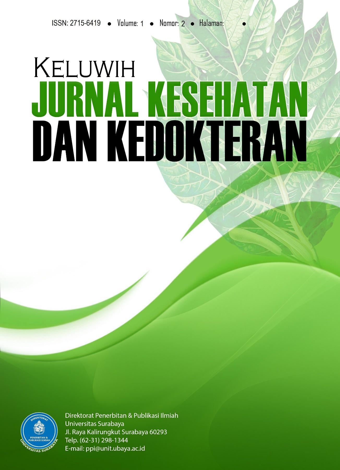 Cover Kesehatan & kedokteran